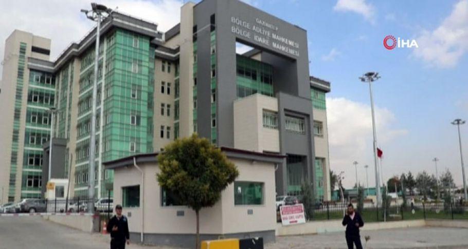 FETÖ'nün para kasası Naksan Holding davasında ceza yağdı