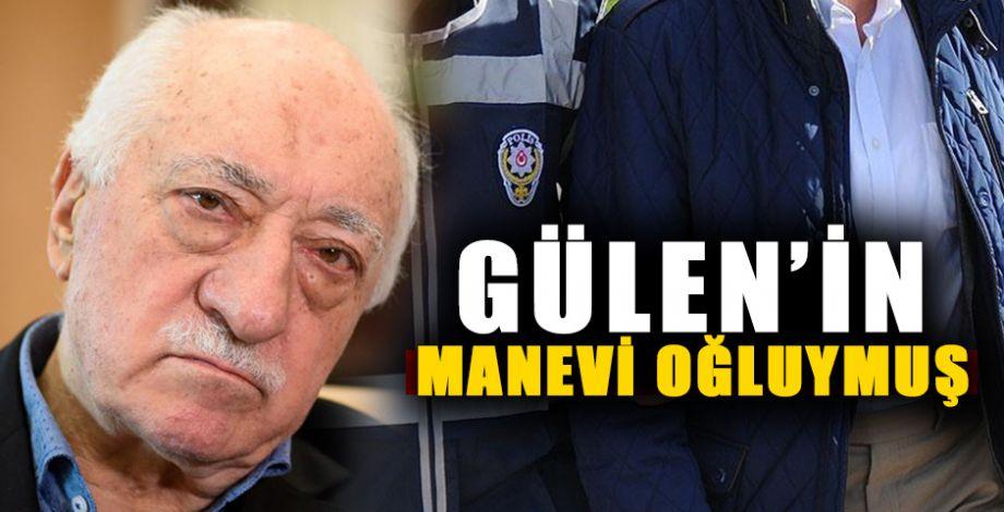 FETÖ'nün Şanlıurfa sorumlusuna 30 yıl hapis cezası!