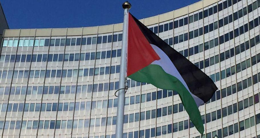 Filistin'den Arap Ülkelerine çağrı!