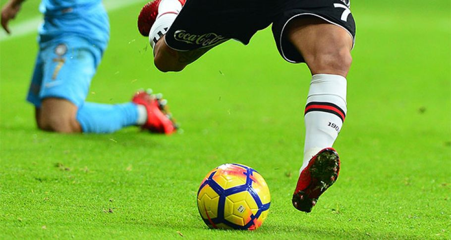 Futbola korona darbesi: 4 milyar Euro