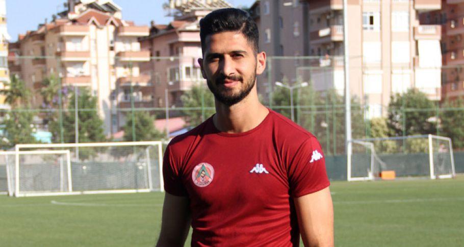 Galatasaray, Emre Akbaba'yı transfer etti