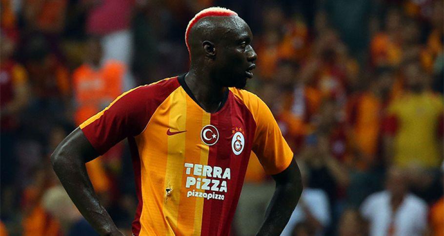 Galatasaray gece yarısı KAP'a bildirdi