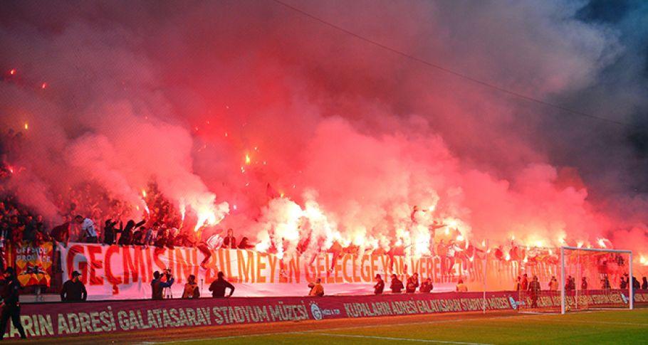 Galatasaray, tribün kapasitesini artırmayı planlıyor