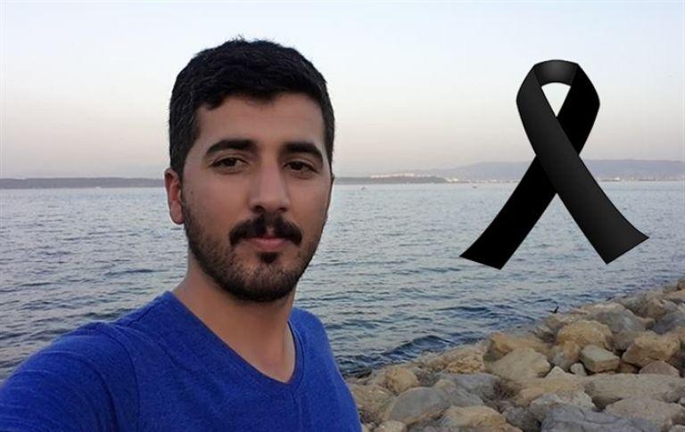 Gazeteci Adnan Çelik'in acı günü