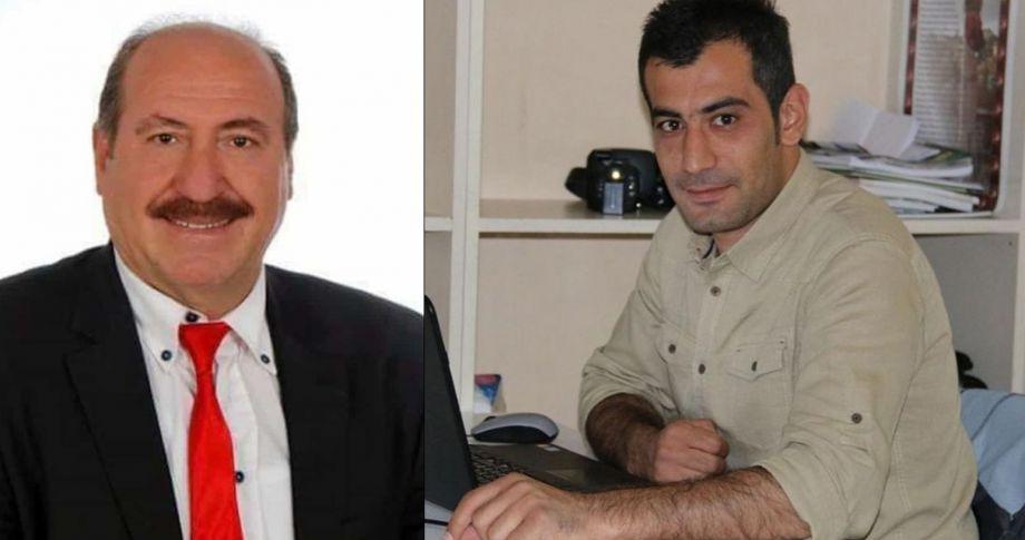 Gazeteci Güzel'in acı günü