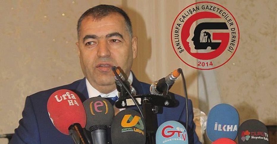 Gazeteci Tahir Gülebak'ın acı günü