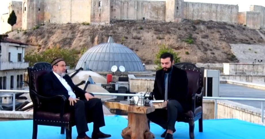 Gaziantep Büyükşehir Dijital Ortamda Ramazan Programlarına Başladı