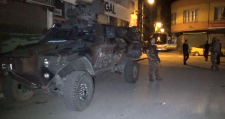 Gaziantep'te silahlı kavga: 2 ölü 2 yaralı