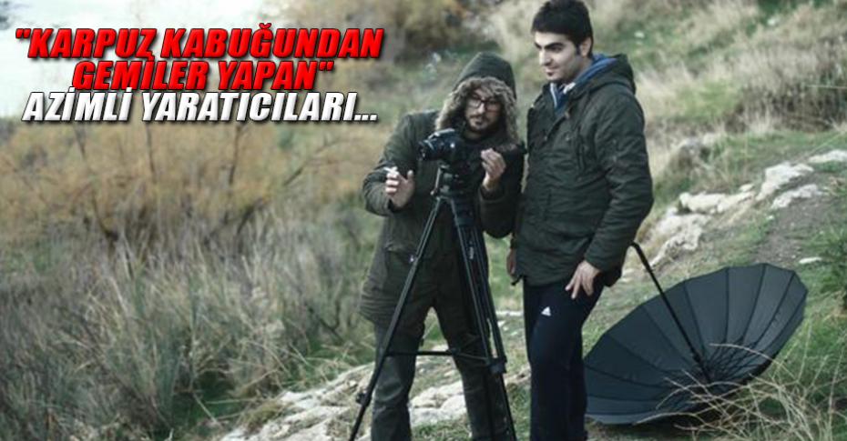 Genç belgeselcilerden ödüllü Anadolu öyküleri