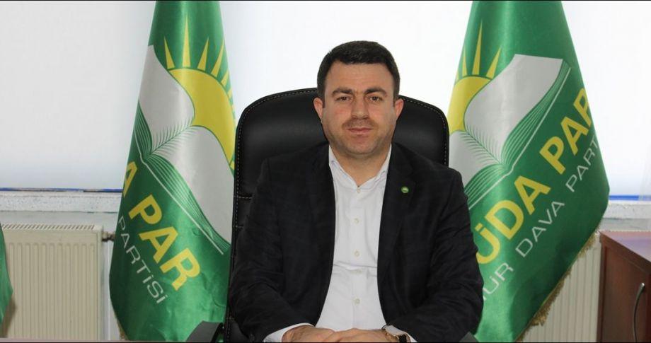Genel Başkan Yardımcısı Mehmet Yavuz, yaşamını yitirdi.