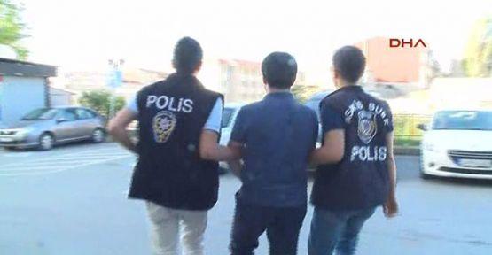 Geniş çaplı operasyon: 28 gözaltı
