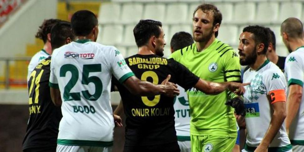 Giresunspor İstanbulspor maçı hangi kanalda saat kaçta?