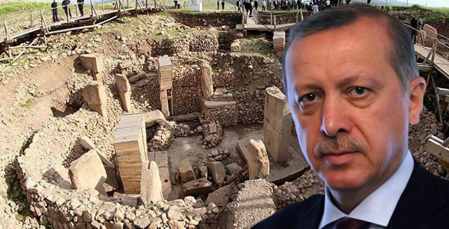 Göbeklitepe'nin açılışına Cumhurbaşkanı Erdoğan katılacak