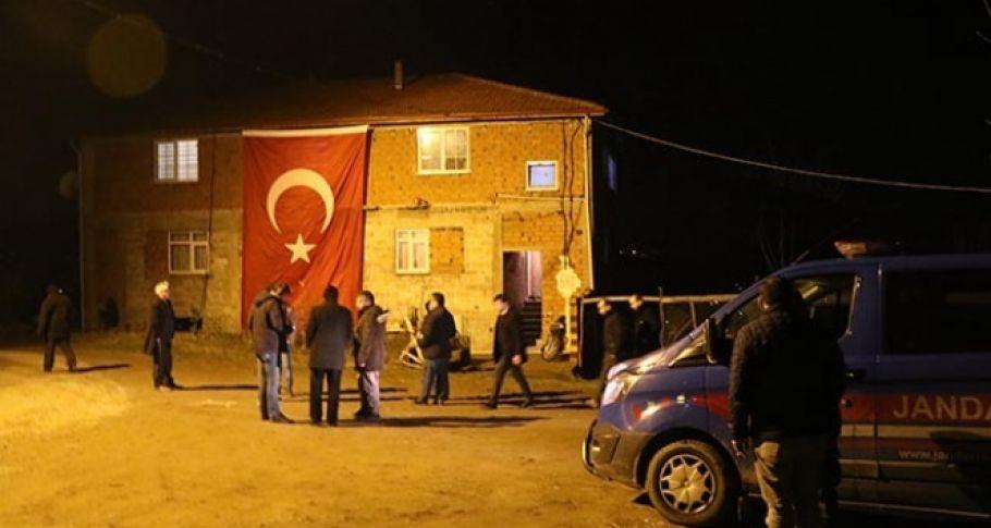 Hakkari Çukurca'da atış eğitimi esnasında 2 Asker Şehit Oldu