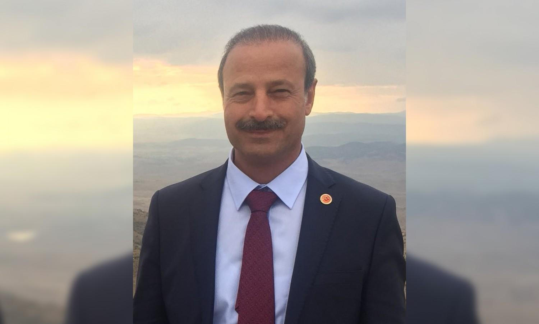 Haliliye Belediye Meclis üyesi hayatını kaybetti
