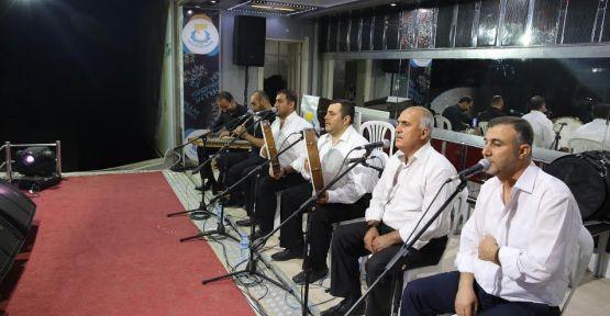 Haliliye belediyesi Ramazan etkinliği devam ediyor