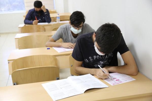 Haliliye'de ücretsiz! Öğrenciler yararlanıyor
