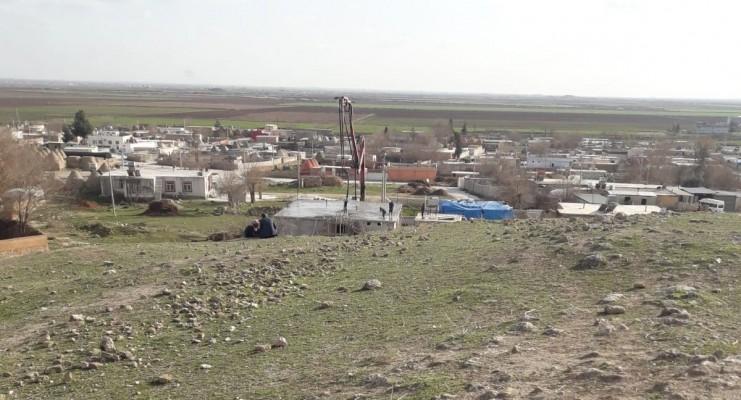 Harran'daki tarihi alanda yapılaşma devam ediyor