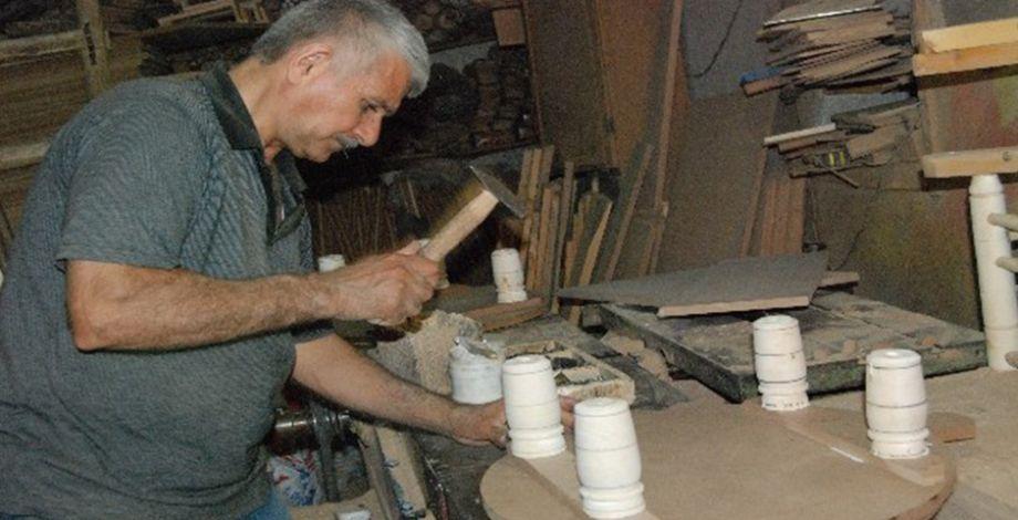 Harran Ovası'nın karasaban ustası teknolojiye direniyor
