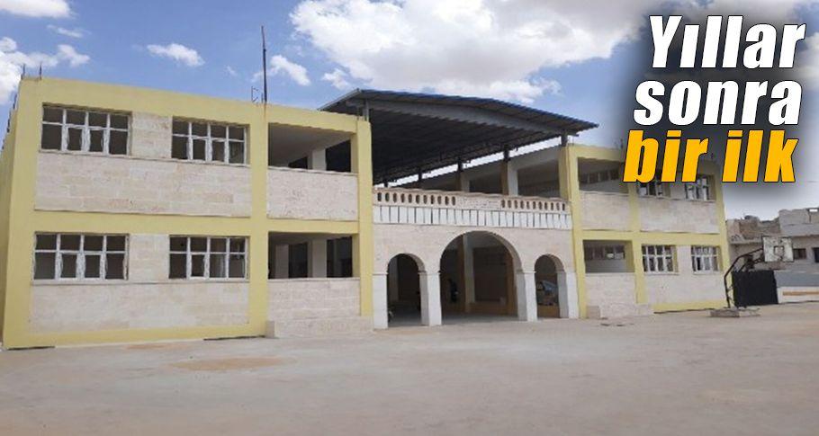 Harran Üniversitesi El-Bab'ta eğitim kampüsü açacak