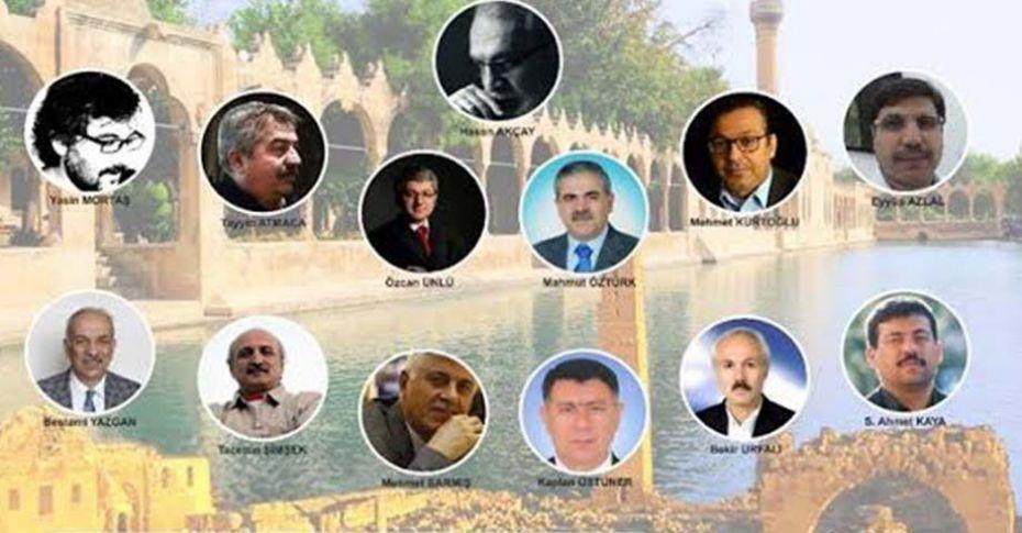 Harran Üniversitesi'nde Şiir ve Edebiyat Günleri başlıyor