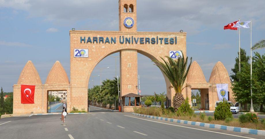 Harran Üniversitesinden istihdama katkı