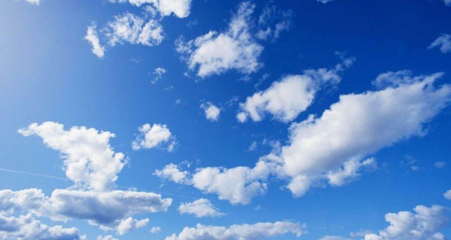 Hava sıcaklıkları artıyor  25 Nisan yurtta hava durumu