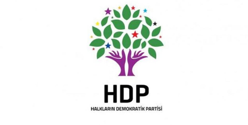 HDP Milletvekili tahliye edildi
