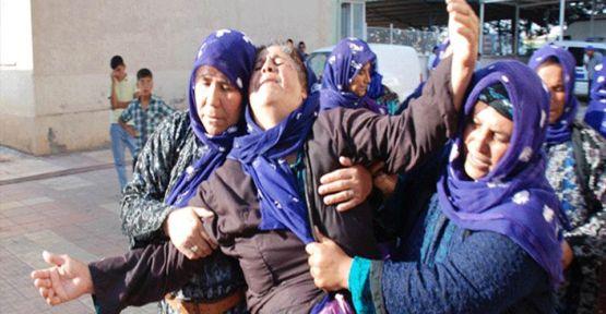 HİLVAN'DA İKİ KIZ KARDEŞ BARAJ GÖLÜ'NDE BOĞULDU