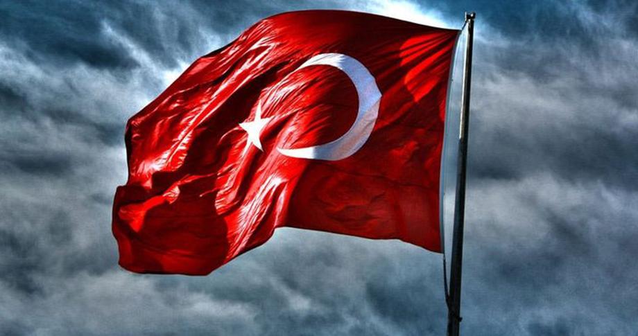 Hırvatistan'da Türk bayrağına çirkin saldırı!