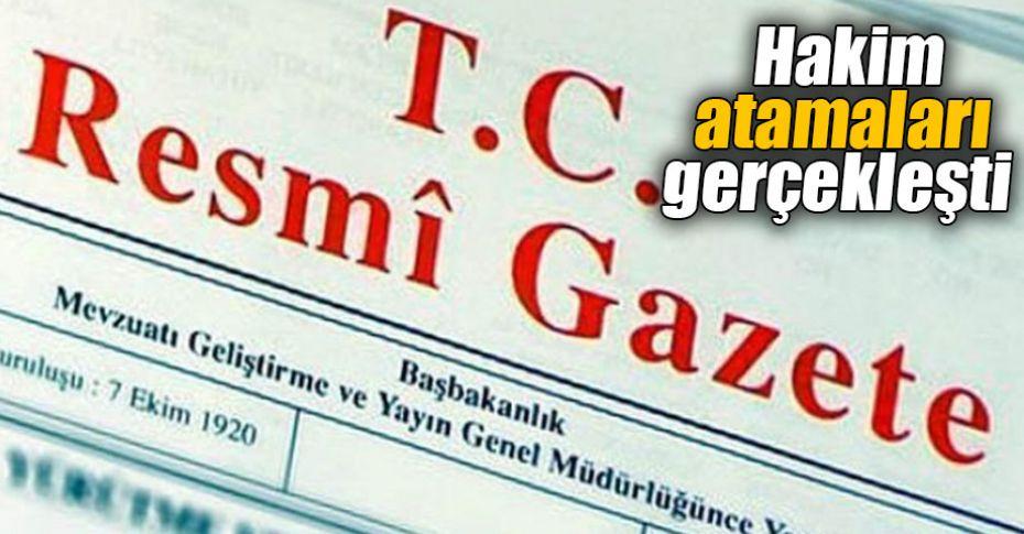 HSK kararnamesi Resmi Gazete'de yayımlandı!