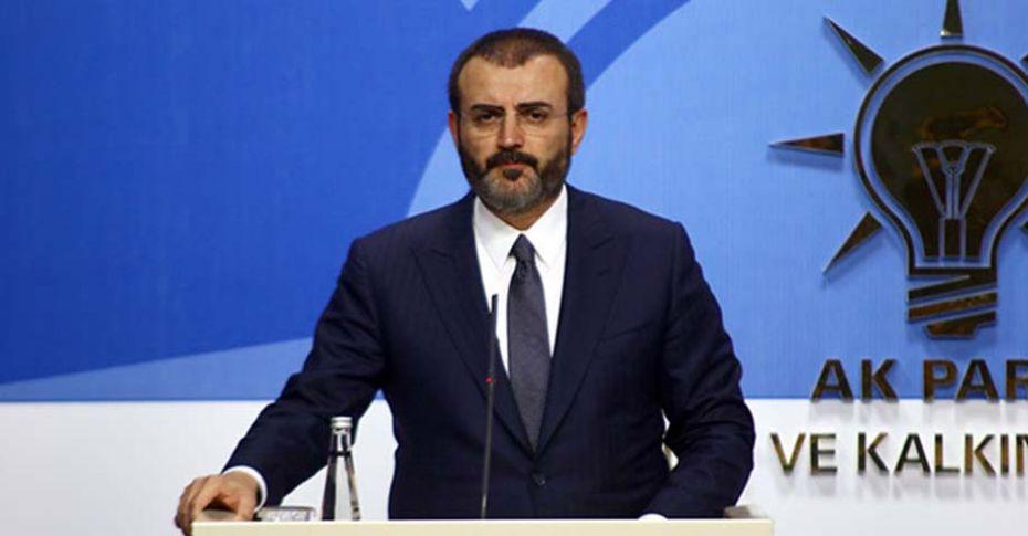 Hükümetten Suriye'ye operasyonla ilgili ilk açıklama