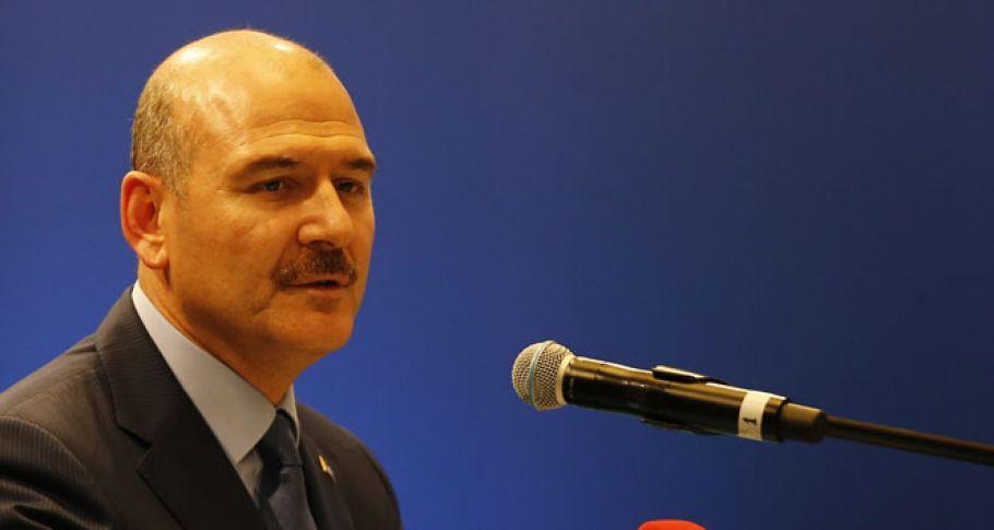 İçişleri Bakanı Soylu:  132 milyon TL gönderildi'