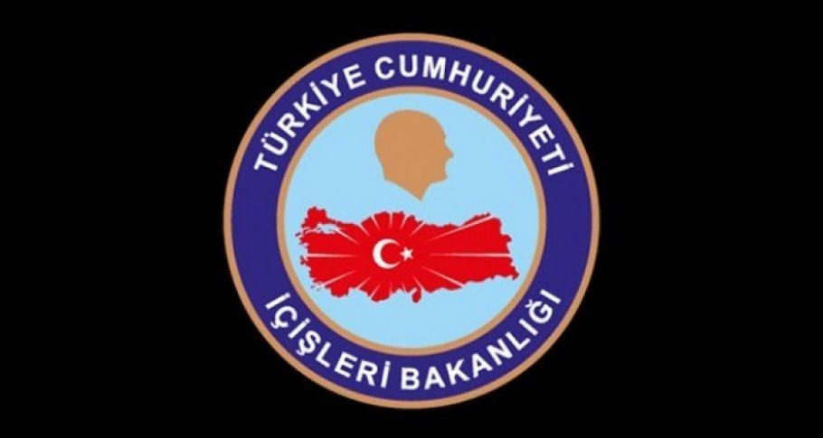 İçişleri Bakanlığı: '2 Belediye Başkanı görevden uzaklaştırıldı'
