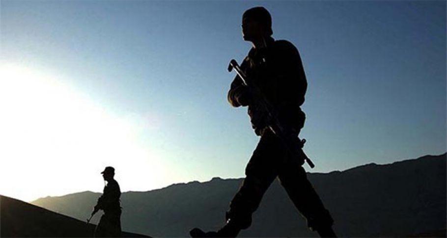 Iğdır'da karakola roketli saldırı: 1 asker yaralı