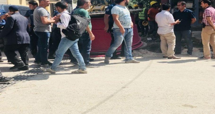 İki aile arasında taşlı sopalı kavga: 4 yaralı