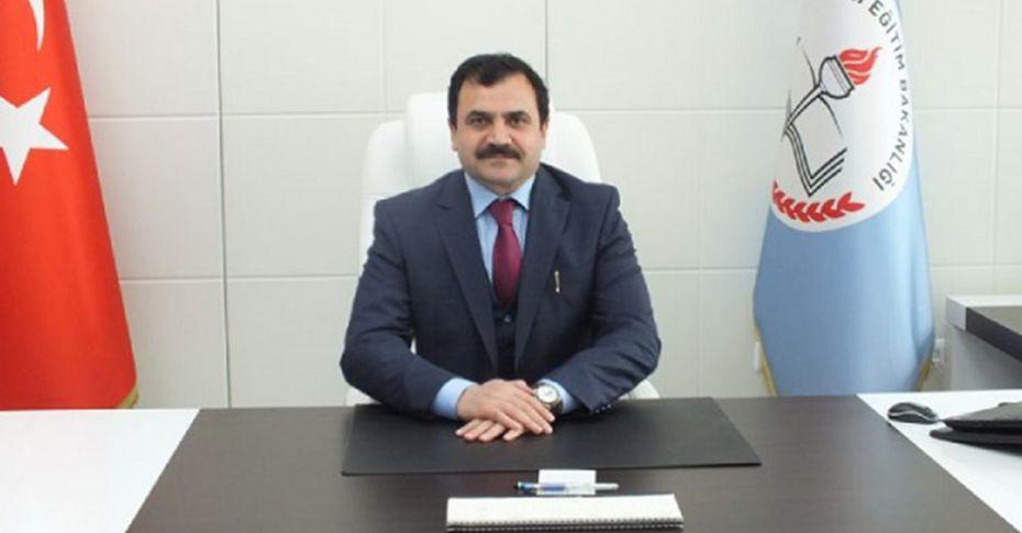 İl Milli Eğitim Müdürü Turan'dan yarıyıl mesajı