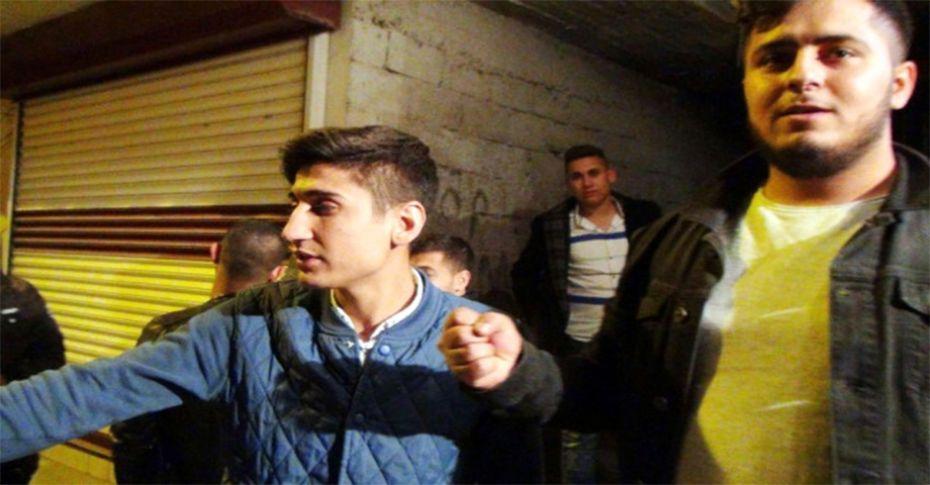 Irak'ta yaşanan deprem Şanlıurfa'da da hissedildi