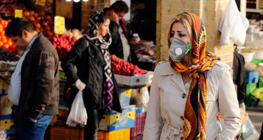 İran'da ağır bilanço !