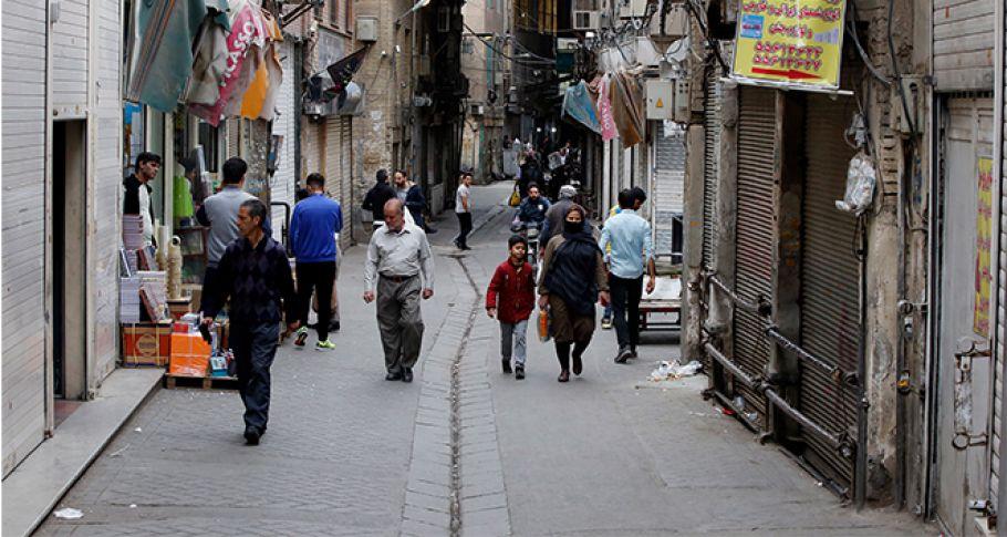 İran'da korona virüsünden ölenlerin sayısı 3 bin 872'ye yükseldi