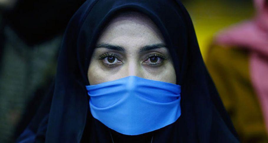 İran'da vaka sayıları yeniden artıyor