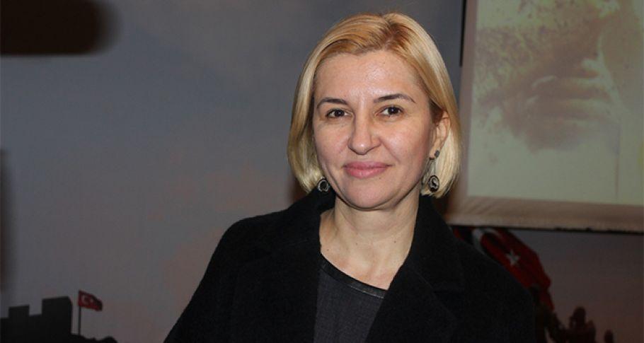 İrina Vlah'tan Türkiye'ye övgü dolu sözler