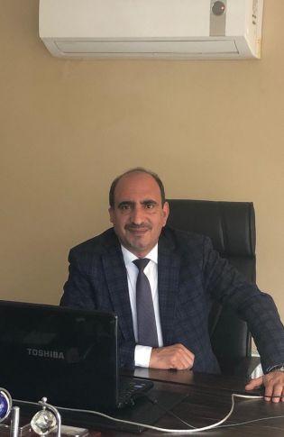 İş adamı Günak'tan Urfa'ya yatırım çağrısı
