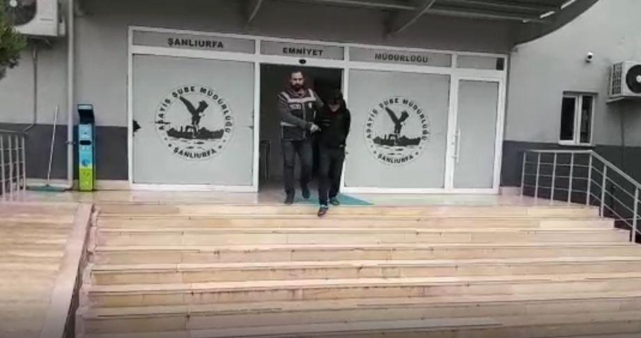 İş yeri hırsızları yakalandı