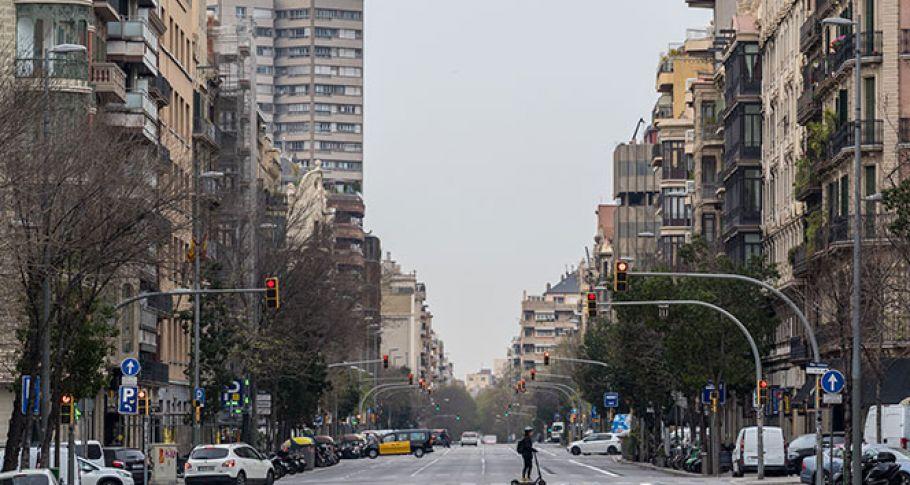 İspanya, Avrupa'nın yeni salgın merkezi mi oluyor?(videolu)