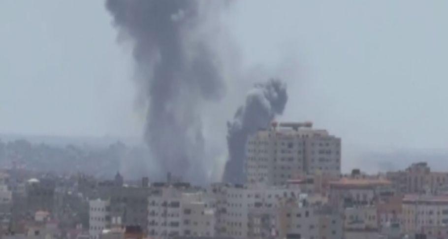 İsrail'in son saldırısında 2 Filistinli Hayatını Kaybetti
