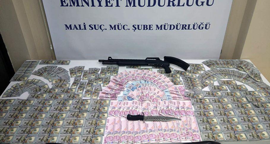 İstanbul merkezli 10 ilde dev operasyon