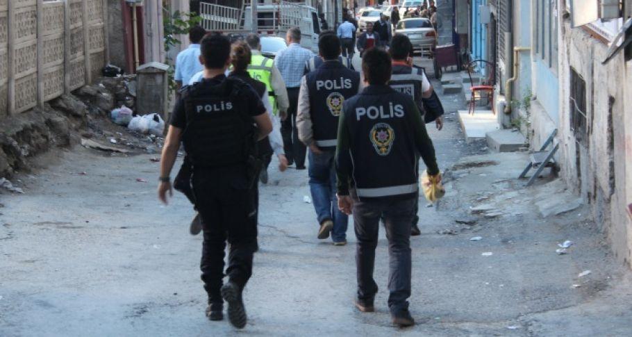 İstanbul Merkezli FETÖ/PDY operasyonu: 21 gözaltı