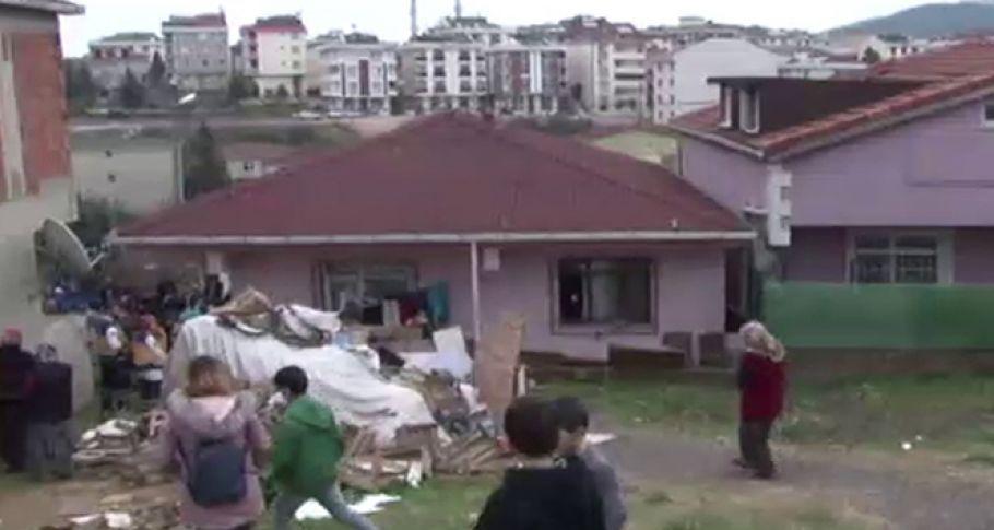 İstanbul'da soba faciası: 2 çocuk hayatını kaybetti