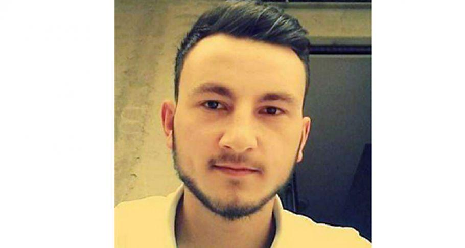 İstanbul'dan fındık toplamaya geldiği Samsun'da kazada hayatını kaybetti